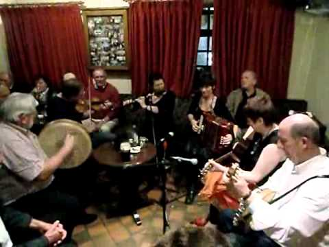 Pub Session Doonbeg Co.Clare