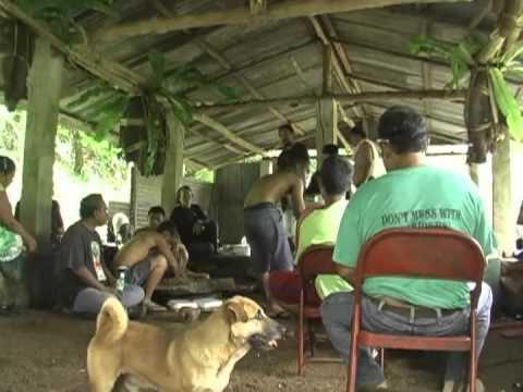 FSM - Pohnpei - Kinakapw Yam Harvest Ceremony