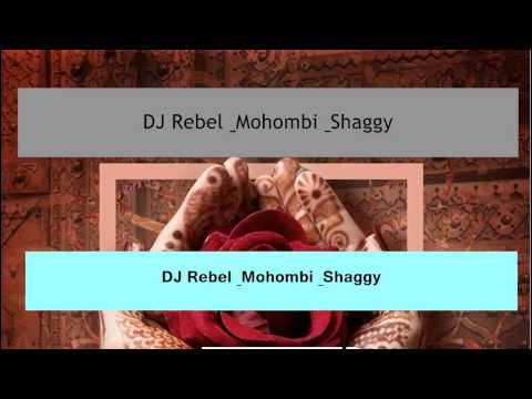 DJ Rebel Let Me Love You (مترجمة)