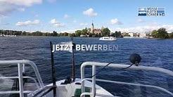 WEISSE FLOTTE Schwerin | JOBS für Quereinsteiger