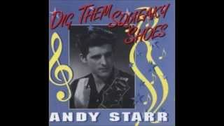 Andy Starr -  Knee Shakin