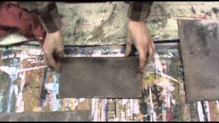 Intermediate Painting Tips 003: Preping a Stone Surface