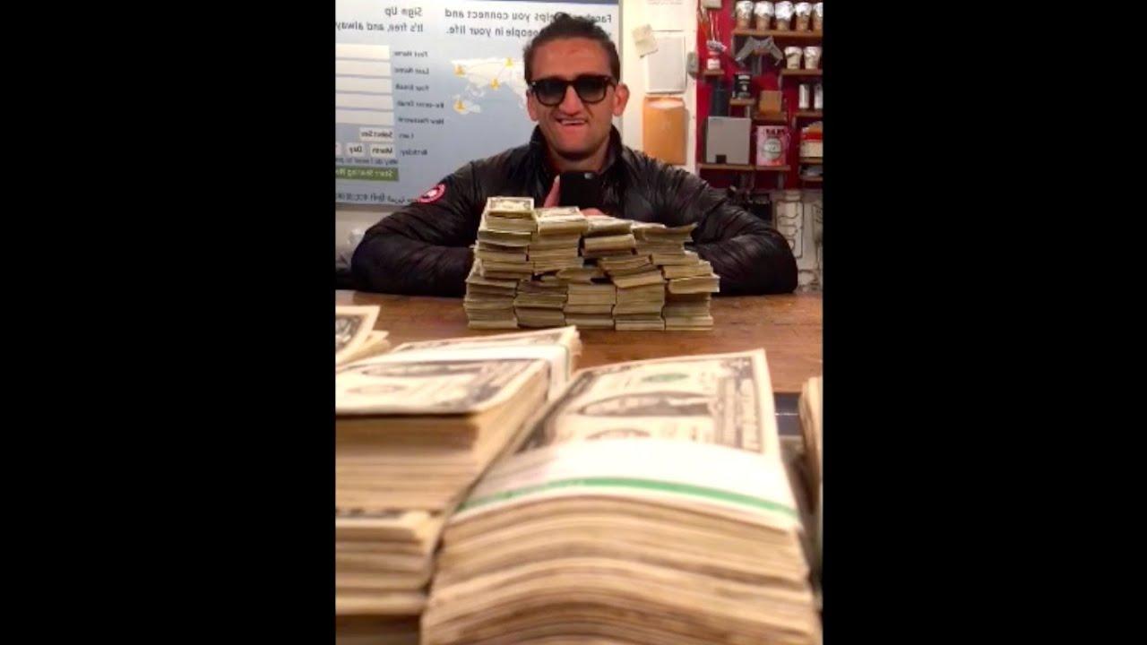 New 10000 Dollar Bill  10 000 in Two Dollar Bills