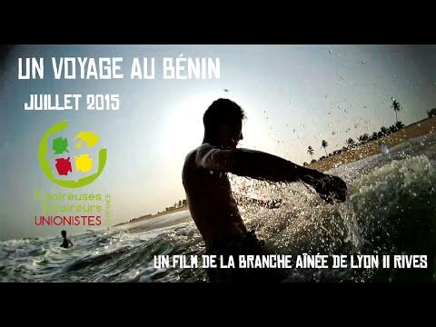 Un Voyage au Bénin - Un documentaire de la Branche Aînée (BAU) des EEUdF de Lyon 2 Rives