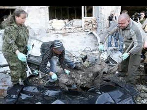 Fresh fighting erupts in east Ukraine, three Ukrainian soldiers killed-Kiev military