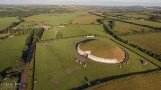 A 'mind-blowing' few weeks for neolithic discoveries near Newgrange