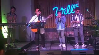 ChAS (Chaseiro All Stars) - Pemuda   Live Performance