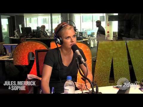 Sam Frost Reveals Blake's Love Suspicions
