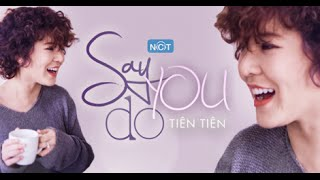 Say you do -Tiên Tiên (Hướng dẫn Ukulele )