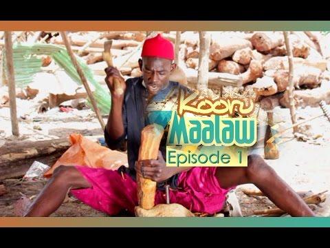 Kooru Maalaw - Episode 1