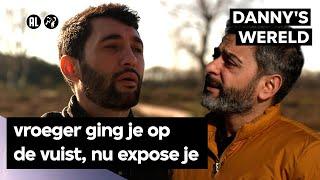 De mannen achter slutshaming | DANNY'S WERELD #10