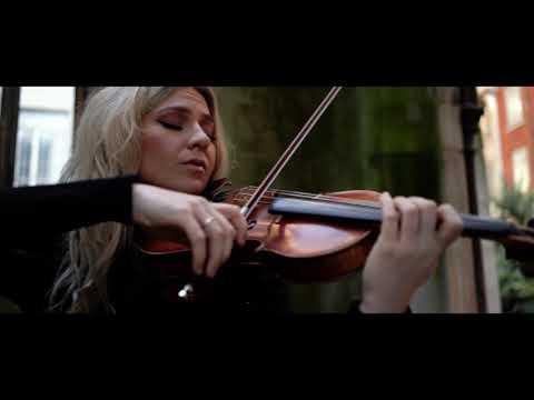 Strings of Ballet