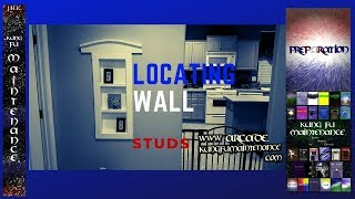 Locating Studs In Mobile Homes Plus Other House Home Building Walls Kung Fu Maintenance Video