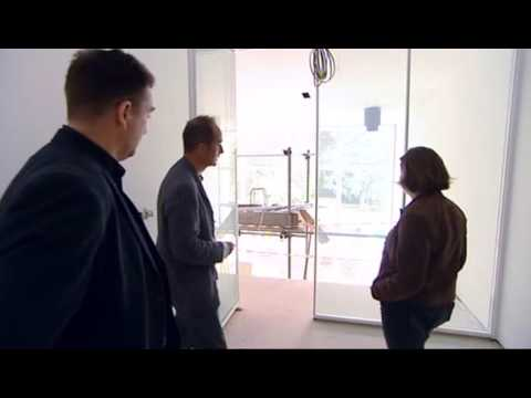 Switchable Smart Glass on Grand Designs