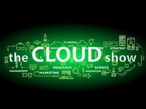 #TheCloudShow – S2E3- The Great Multi- Cloud Debate