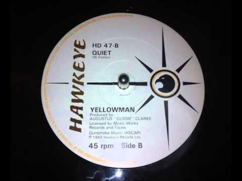 Yellowman - Quiet