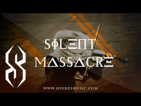 Dark Rap Violin Beat - Silent Massacre