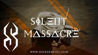 Dark Rap Violin Beat - Silent Massacre thumbnail