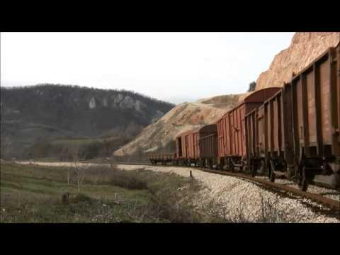 Kohle für Thermoelektrana - Teil 2 - 33er( BR 52) unterwegs für Tuzla