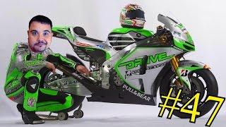 MotoGP 14 - 47° : Marquez , o Mamma mia Marquez .