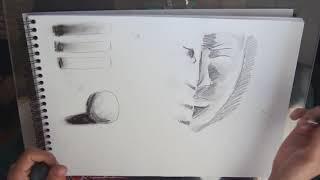comment dessiner: ombre et lumière