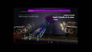 Rocksmith 2014 - Seguir viviendo sin tu amor - Luis Alberto Spinetta (Lead)