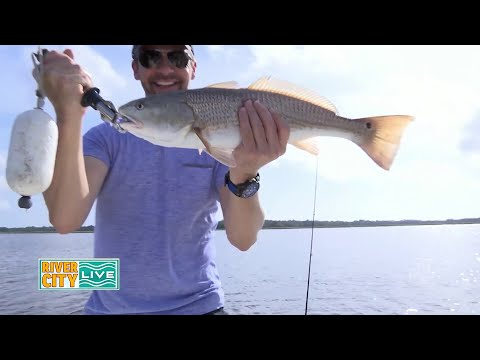 River City Live visits North Florida Outfitter's