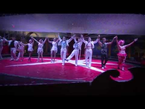Circus Joseph Ashton 2014