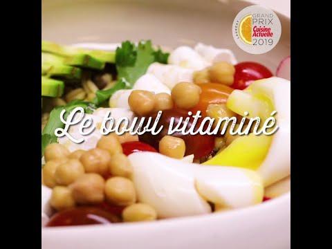 bowl-vitaminé-aux-bûchettes-chèvre-&-salade-soignon