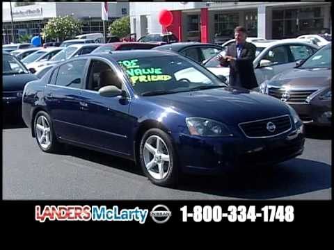 Superior Money To Lend And Great Deals At Landers McLarty Nissan Bentonville Arkansas