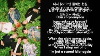 BTS (방탄소년단) – Intro: In The Mood For Love (화양연화) Lyrics [Han/Rom/Eng Sub]