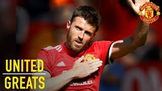 "Michael Carrick | ""Like A Rolls-Royce Cruising Around The Pitch"" 