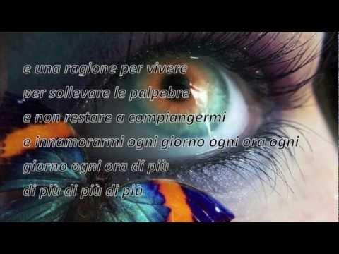 Tensione Evolutiva - Jovanotti -con Testo