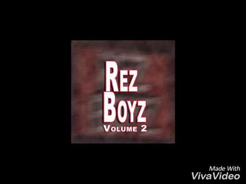 Rez Boyz - My Shoes Keep Walking Back To You