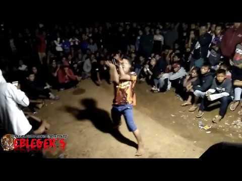 Silat - Kaul Kang Yayan Pemuda Pancasila Di Acara Gibas