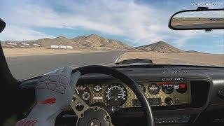 Gran Turismo Sport VR - Pontiac Firebird Trans Am '78 Gameplay