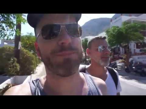 Stunning Sifnos / Greece Travel Vlog #15 / The Way We Saw It