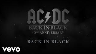 AC/DC - The Story Of Back In Black Episode 3 - Back In Black