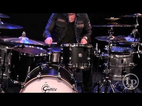 "Latin Percussion LP Raw Potz 6/"" Diameter"