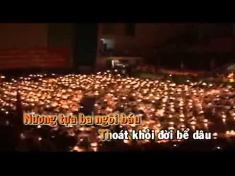 [Karaoke] Phật Là Ánh Từ Quang