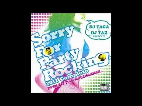 USU aka SQUEZ - Hustle Hard (Freestyle) For DJ TAGA & TA2 [Sorry For Party Rocking. - 2011 Co