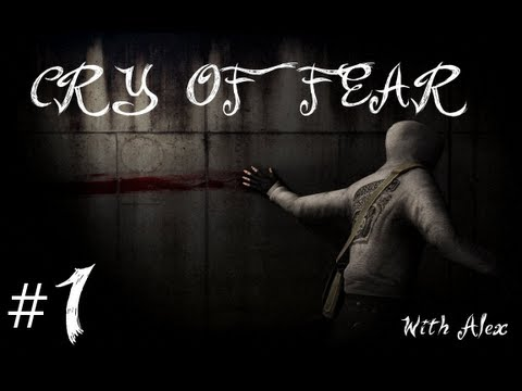 Alex Plays: Cry of Fear - Grim Start - Part 1