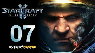 Starcraft Ii Wings Of Liberty - Parte 07 - Blizzard