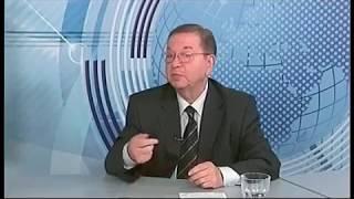 Одесский журналист-майдановец назвал советников министра МВД отбросами