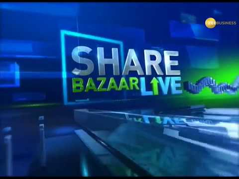 Share Bazaar Live: Exclusive interaction with G Shrinivasan , CMD, New India Assurance Mega IPO