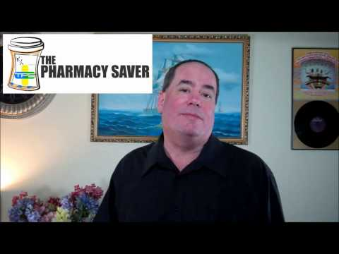 The Pharmacy Saver Home Business that keeps people saving!!!!