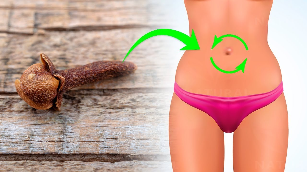 Eat 2 Cloves Per Day For This Amazing Health Benefits
