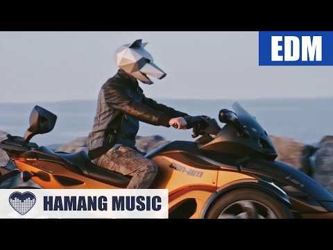 Hamang ft. Robin Rick - Nightwolves | Official Music Video