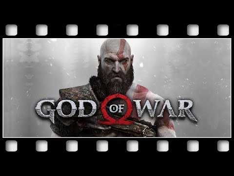 """God Of War """"THE MOVIE"""" [GERMAN/PS4Pro/1080p/30FPS]"""