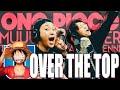 """【ワンピース公式カバー】きただにひろし""""OVER THE TOP"""" short ver./ covered by TTJ【ワンピース ワノ国編 主題歌】"""